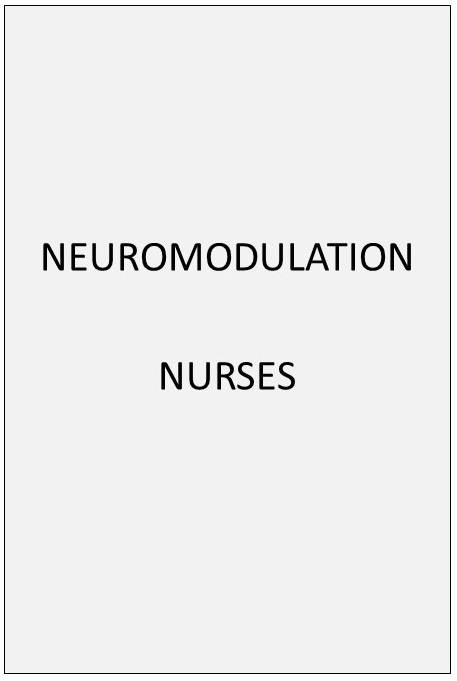 Click to see team of Pain Nurses specialized in Neuromodulation
